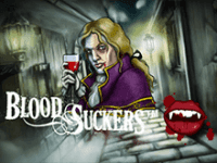 Автомат Blood Suckers