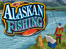 Alaskan Fishing от Microgaming в онлайн казино Вулкан Гранд