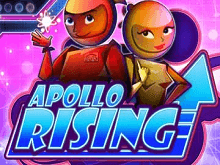 Apollo Rising