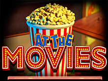 At The Movies от BetSoft - онлайн-автомат в казино