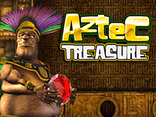 Aztec Treasure 2D от Betsoft