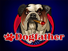 Dogfather (Microgaming) видео слот онлайн с топ шансами