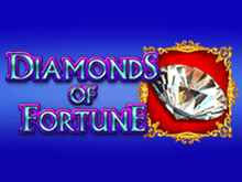 Diamonds Of Fortune от Новоматик